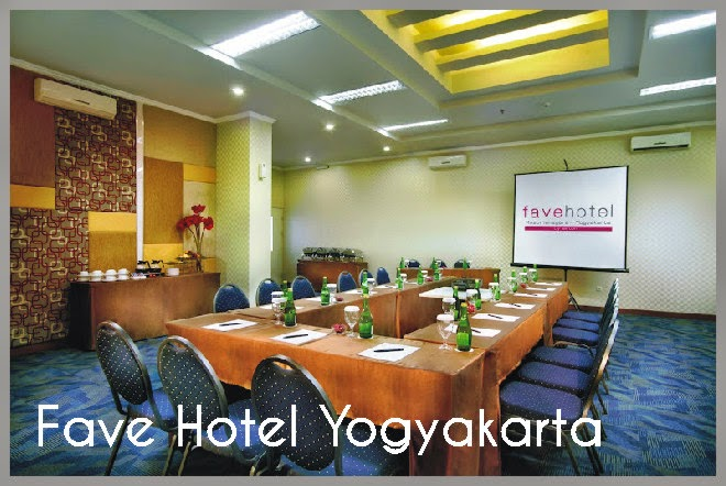 fave hotel - yogyakarta
