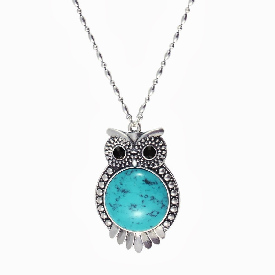 Owl Jewellery All About Owl