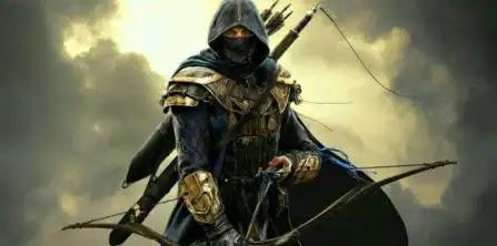Weapons,Elder Scrolls Online,ESO Gear,