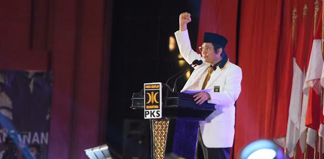 Inilah 6 Keputusan Rakornas PKS, Nomor Pertama Tegas Jadi Partai Oposisi