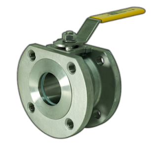 Full Flanged, Full Port, Wafer Style Valve