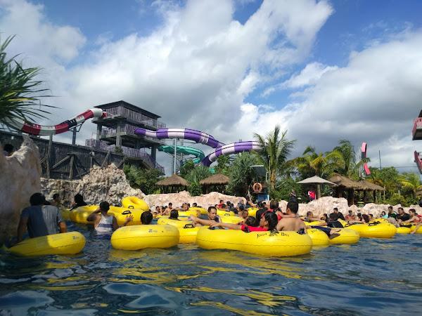 Mengenal Jogja Bay, Salah Satu Taman Wisata Air Terbesar di Indonesia
