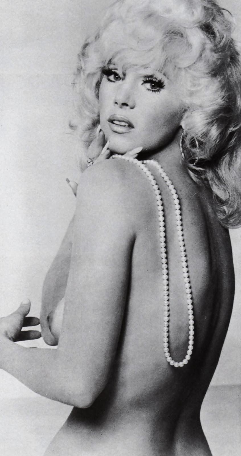 Vintage Celebrity Nudes - Datawav-1199