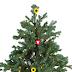 Το χριστουγεννιάτικο δέντρο των σχολείων μας! 28ο & 57ο Δ.Σ.