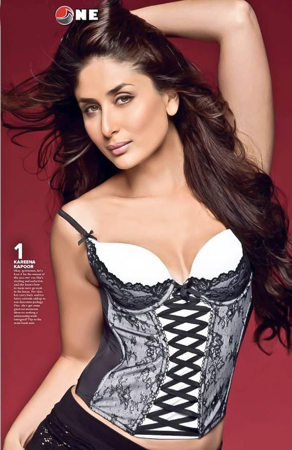 Kareena Kapoor Maxim Magazine Photoshoot  Bollywood -8199