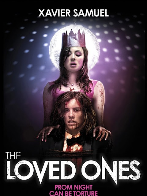 The Loved Ones Full movie