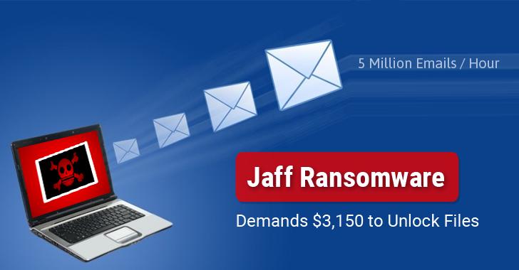 jaff-ransomware-decrypt-unlock-files