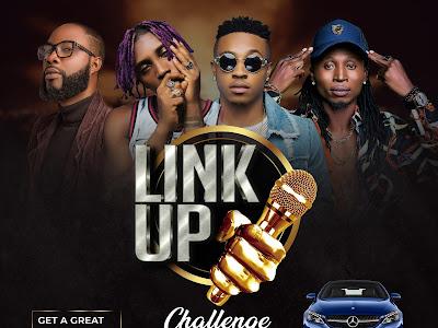 Link-Up Challenge Season 1.0