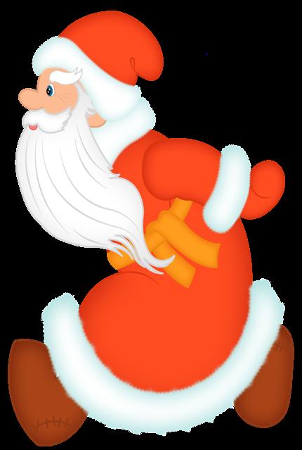 Imágenes, Frases y Reflexiones: Santa Clus png