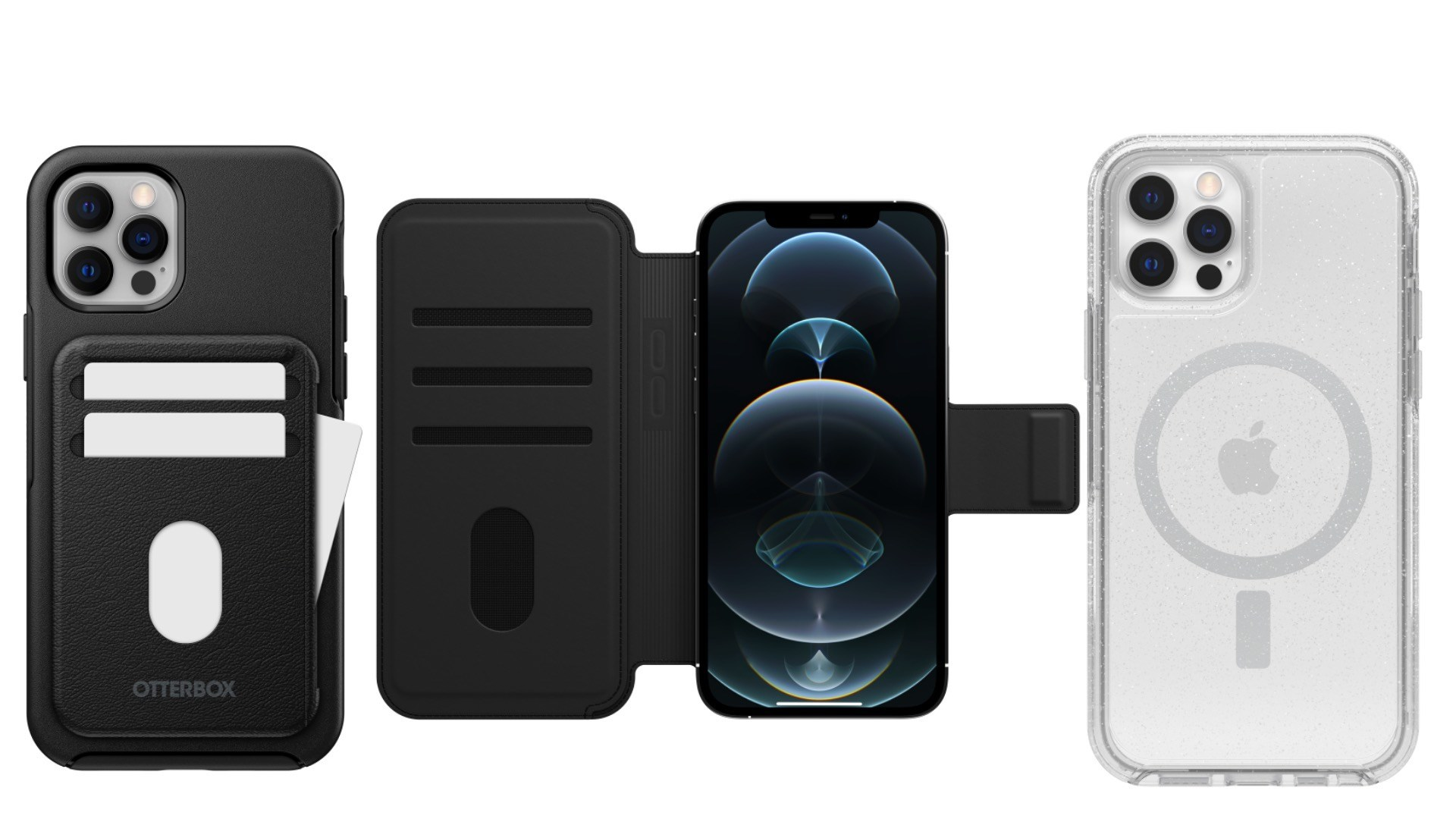 OtterBox Expands MagSafe Accessories Line-up