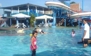 tempat wisata dan rekreasi di kolam renang cibiru sukabumi