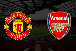 EPL Manchester United Vs Arsenal Livestream Link