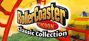 RollerCoaster Tycoon Classic APK MOD