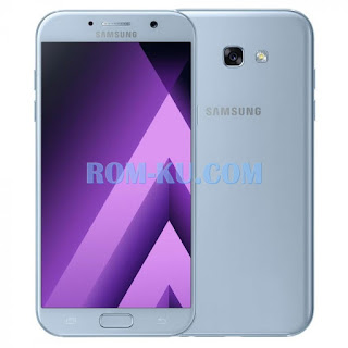 Cara Flashing Samsung Galaxy A7 2017