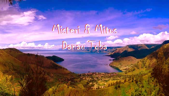 Mitos Danau Toba