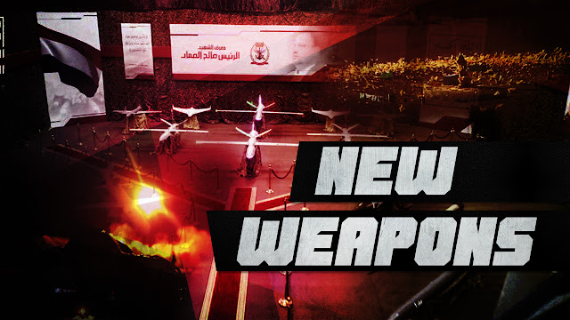 houthis-new-missiles-combat-drones-revealed