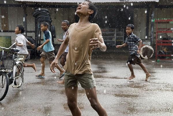 keseruan yang bisa dilakukan saat hujan