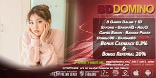 Situs Judi BandarQ Ceme Bandar66 Sakong Online