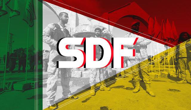syrian-democratic-forces-denounce-syrian-armys-call-to-unite-against-turkish-invasion-war-report