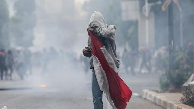 Pelajar Ikut Demo, Sejarawan: Indonesia Didirikan Mayoritas oleh Pelajar Setingkat SMA