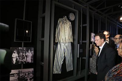 Museu do Amanhã abre exposição sobre Holocausto