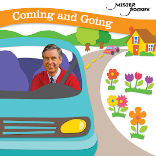 Jp S Music Blog Omnivore Recordings Plans Cd Reissues Of Four Mister Rogers Albums