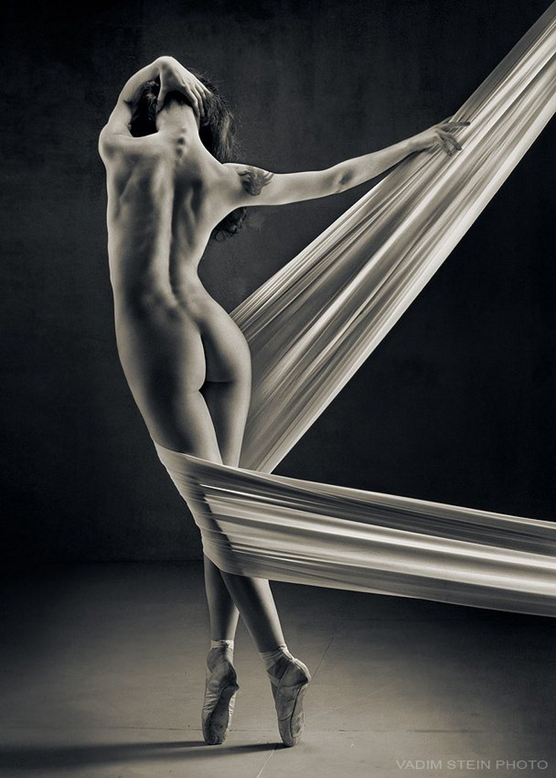 Nude Fine Art