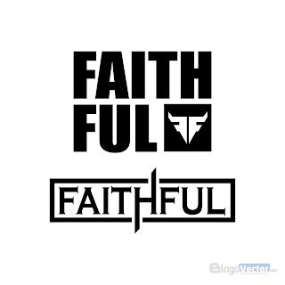 Faithful bali Logo vector (.cdr)
