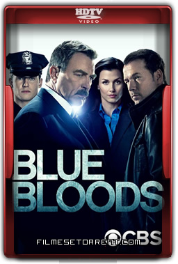 Blue Bloods 7ª Temporada Legendado Torrent 2016 HDTV 720p 1080p Download