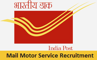 Car Driving Post in Mail Motor Service 2019