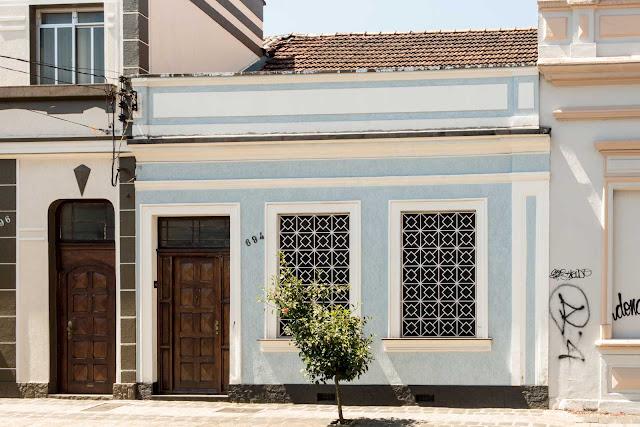 Casa na Presidente Carlos Cavalcanti