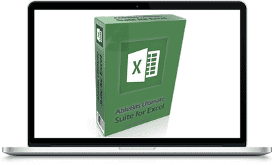 Ablebits Ultimate Suite for Excel 2018.5.2248.9896 Full Version