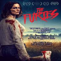 The Furies (2019) Hindi Dubbed Full Movie Watch Online Movies