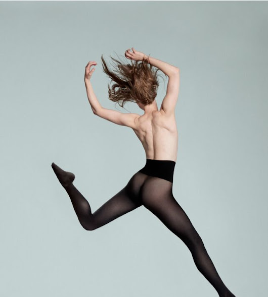 Heist - My New Favorite Luxury Tights Brand