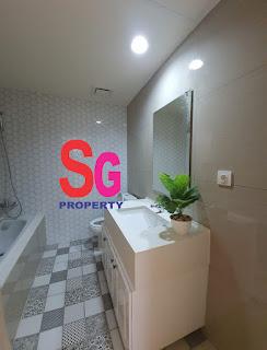 harga-sewa-apartemen-orange-county-1bedroom