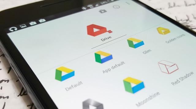 Cara Upload File ke Google Drive Dengan Mudah Untuk Dibagikan ke Orang Lain
