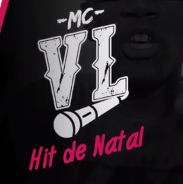 Baixar Hit de Natal MC VL Mp3 Gratis
