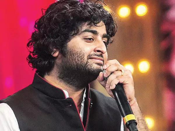 Arijit Singh Love Songs Mp3 Free Download List