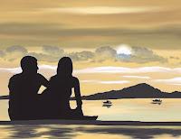 viaggiatori innamorati