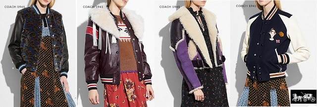 Coach Fashion