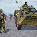 Azerbaijan ARMY 2017 - ARMA3