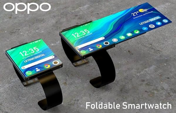 Oppo plans to support its first release of ECG smart watches