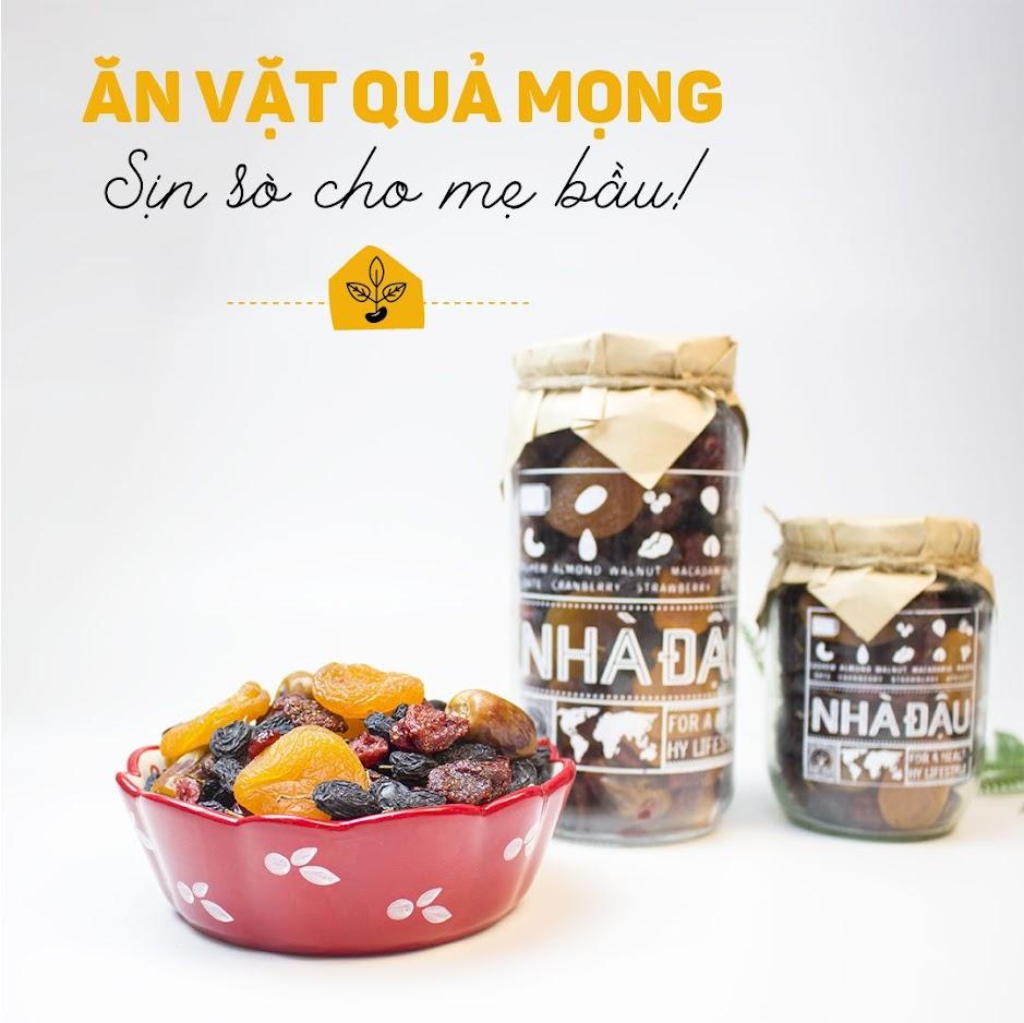 [A36] Bí kíp chọn thực phẩm bổ dưỡng cho Mẹ Bầu trong 3 tháng cuối