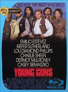 Demasiado Jovenes Para Morir 1988 HD [1080p] Latino [GoogleDrive] DizonHD