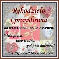https://splocik2.blogspot.com/2020/03/rekodzielo-i-przyslowia-marzec.html