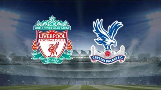 مباراة ليفربول وكريستال بالاس بتاريخ 23-11-2019 الدوري الانجليزي
