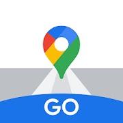 Navigation for Google Maps Go