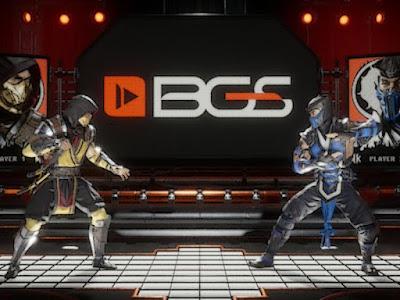 BGS 2019 - MK11
