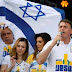 Na Marcha para Jesus, Bolsonaro diz que tenta reeleição 'se povo quiser'