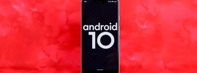 Android 10 passará a ser obrigatório nos smartphones a partir de 2020